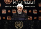 Rouhani at Mandela Summit in New York Urges Stronger Multilateralism (+Full Text)