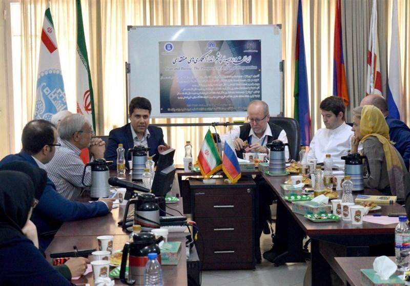 گزارش تسنیم | نشست بررسی همکاریهای منطقهای ایران-روسیه؛ 3 دلیل تغییر نگرش پوتین به ایران