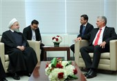 Iran, Cuba Urge Action against US Unilateralism