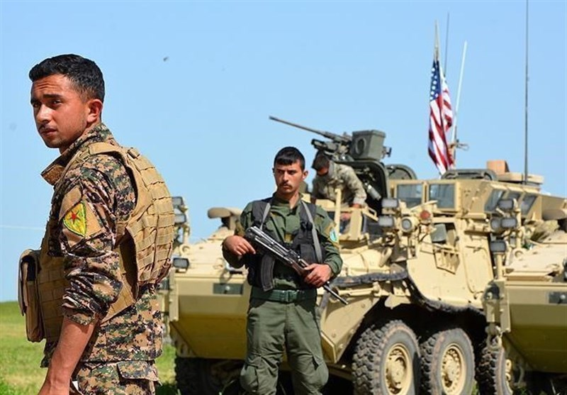 اسارت 10 عضو ی.پ.گ بدست ارتش ترکیه