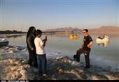 استفاده ابزاری از دریاچه ارومیه روند احیاء را مختل کرد