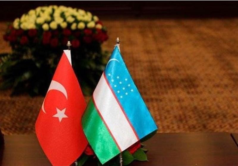آنکارا میزبان نشست شورای عالی همکاری استراتژیک ترکیه و ازبکستان