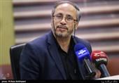 جواد کامور بخشایش نویسنده و منتقد ادبی