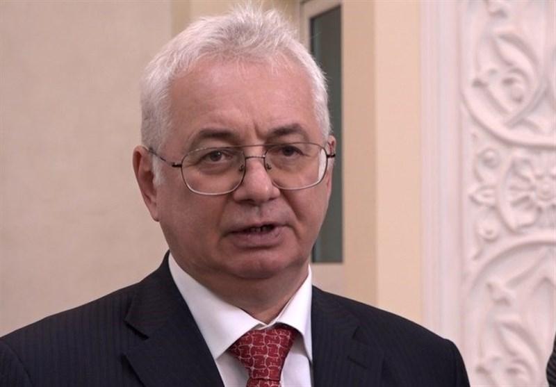 سفیر روسیه در کابل: افغانستان به نگرانی کشورهای منطقه پاسخ دهد