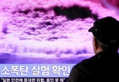 آزمایشات هستهای کره شمالی و تاثیر آن بر 8 ماه زمین لرزه