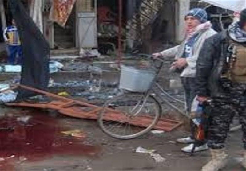 دو انفجار در پایتخت عراق