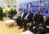 محسن هاشمی: از هیچ کمکی به ورزشکاران جانباز و معلول دریغ نمیکنیم