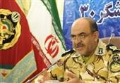 کرمان| شهدا نماد استقامت در برابر استکبار هستند