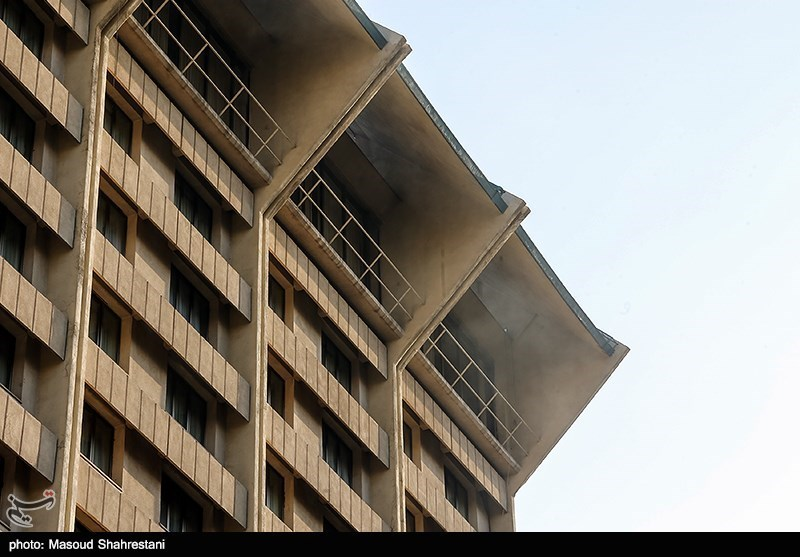 اردبیل|صنعت هتلداری کشور توان رقابت با مراکز اقامتی غیرمجاز را ندارد