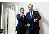 رایزنی وزرای خارجه چین و روسیه درباره برجام در نیویورک