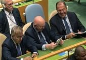 وزرای خارجه روسیه، ایران و ترکیه در نیویورک دیدار میکنند