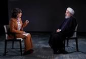 روحانی در مصاحبه با شبکه CNN و PBS: هیچگاه درخواستی برای ملاقات با رئیس جمهور آمریکا نداشتیم