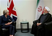 President Calls for Closer Iran-UK Banking Ties