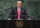 Audience Burst Into Laughter during Trump's Speech to UN General Assembly (+Video)