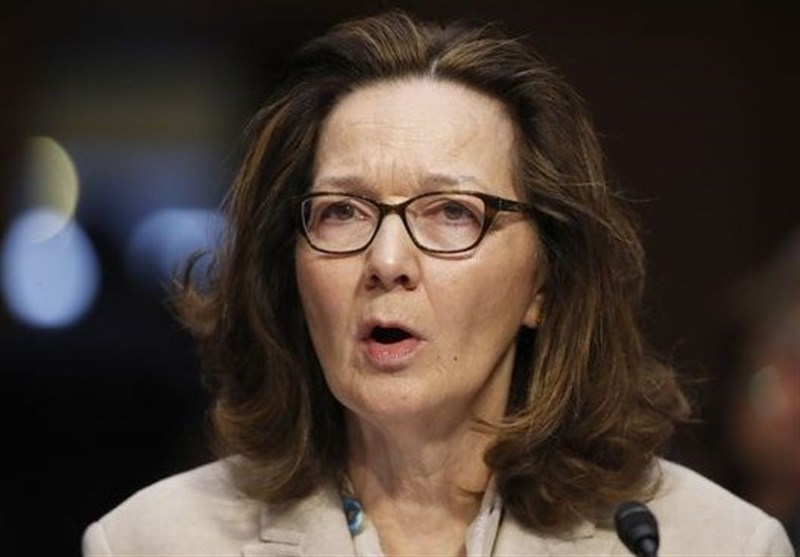 CIA Director Gina Haspel Resigns A Day before Biden Inauguration