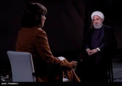 Ruhani: Suriye Ve Irak'ın Yardım Talebine Cevap Vermeseydik Şimdi Şam Ve Bağdat IŞİD'in Kontörlünde Olurdu
