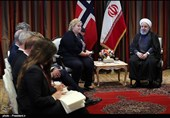 Norway Seeking Close Ties with Iran despite US Sanctions