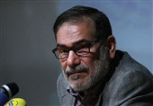 شمخانی: أجواء ایران خط أحمر