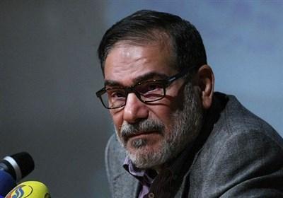 شمخانی: تجاوز هواپیماهای بیگانه به مرزهای هوایی ایران خط قرمز ماست