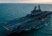 زمزمه جنگ-21|بهانه آمریکا برای حضور ناوهای جنگی خود در خلیج فارس/ سقوط هلیکوپتر آمریکایی با شلیک قایقهای تندروی سپاه