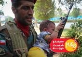 اولین مستند از حمله تروریستی اهواز در تلویزیون