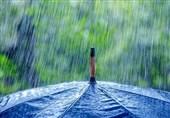 بارشها در چهارمحال و بختیاری 7 برابر افزایش یافت