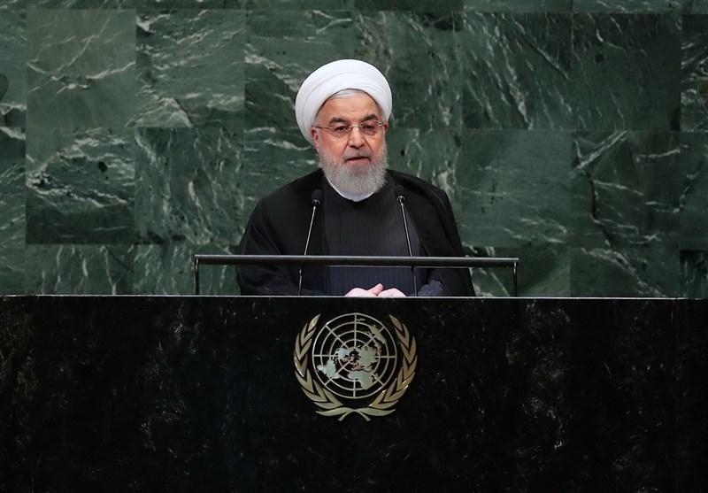 گزارش تسنیم از دومین روز حضور روحانی در نیویورک