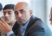 وقتی سفیر امارات از پاسخ به سوال چرایی کشتار کودکان یمنی طفره میرود+فیلم