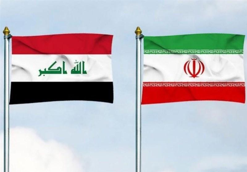 7.3 میلیارد دلار کالا از ایران به عراق صادر شد