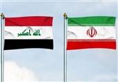 واکنش مداح موکب عراقی به تقلای دشمنان برای تفرقه افکنی میان عراق و ایران+فیلم