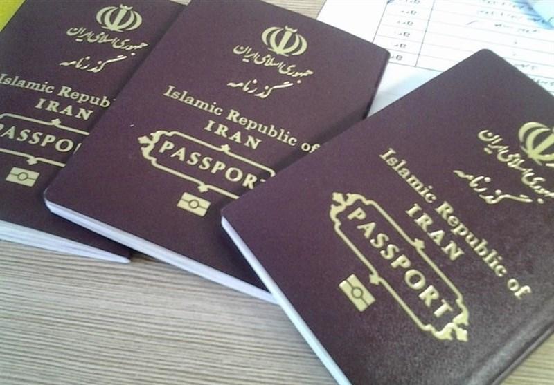 ویزای اربعین در 16 دفتر زیارتی ایلام صادر میشود