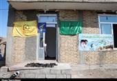 خیران مازندرانی سومین خانه ایتام آمل را احداث میکنند