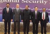 بیانیه پایانی اجلاس دبیران شورای امنیت ملی کشورهای منطقه در تهران/ حمایت از مقابله ایران و روسیه با تروریسم در سوریه
