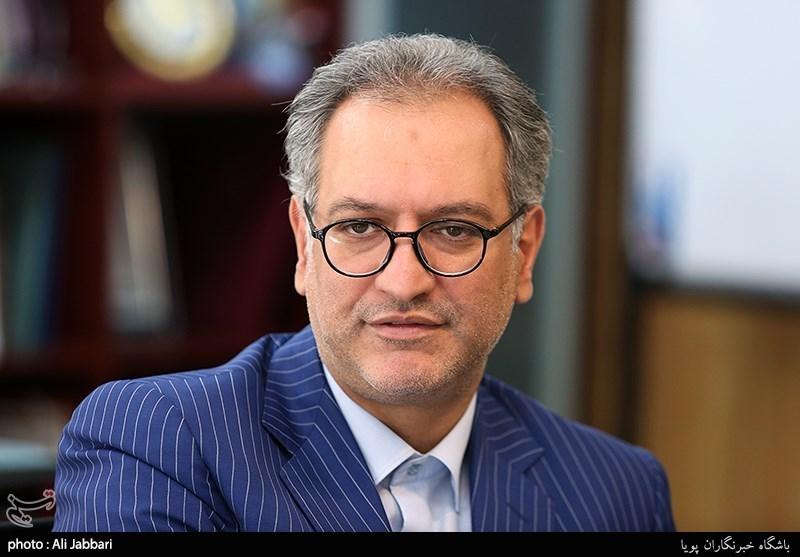 مصاحبه با سید محمد رضا پرهیزکار مدیرعامل و عضوهیات مدیره شرکت تله کابین توچال