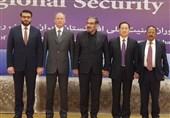 البیان الختامی لاجتماع امناء ومستشاری مجالس أمن دول المنطقة فی طهران