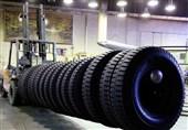 3200 حلقه لاستیک در بین ناوگان حمل و نقل استان قم توزیع شده است