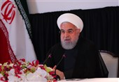 ICJ Ruling A Great Victory for Iran: President Rouhani