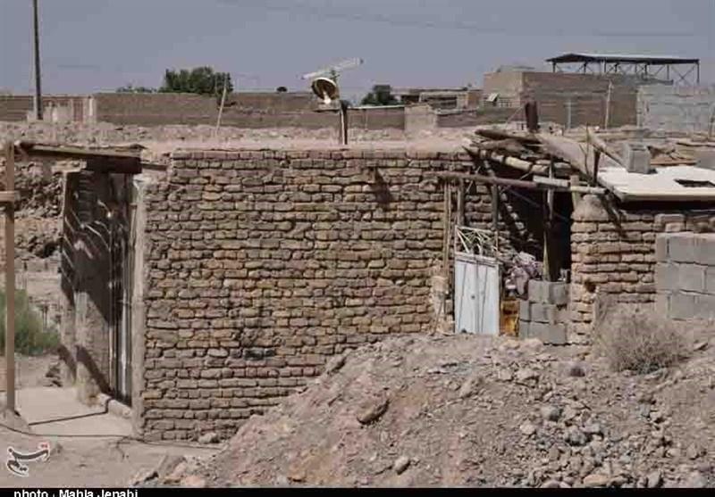 مرکزی| رنج حاشیهنشینی زیبنده شهر کهن و تاریخی ساوه نیست