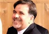 بیاعتنایی مجدد آخوندی به خبرنگاران/واکنش گزینه شهرداری تهران