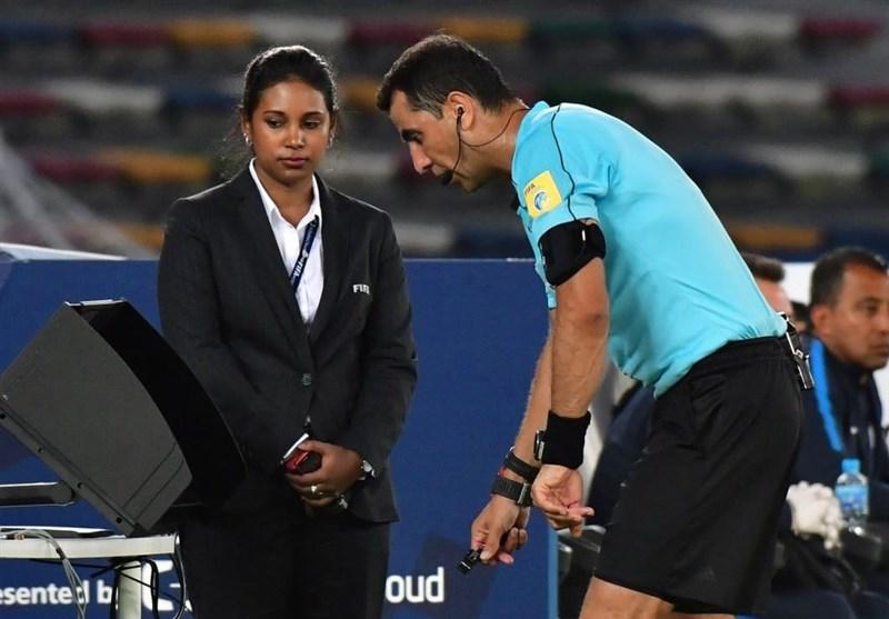 استقبال مدیر فنی اتحادیه بینالمللی فوتبال از به کار بردن VAR در جام ملتهای آسیا