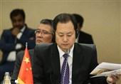 تقدیر مقام امنیت ملی چین از نقش ایران در مبارزه با تروریسم/ بازگشت ثبات به سوریه لازم آرامش در منطقه است