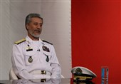 Iran's Navy Has Strategic Plan for Next 50 Years:  EX-Commander