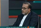 خسروی: کشوری که به دنبال انزوای ایران است، خودش منزوی شده است