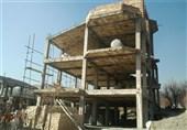 شهرداریهای لرستان پایان کار برای ساختمانهایی که مناسبسازی ندارند صادر نکند