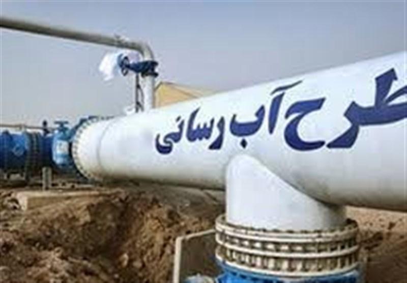10 پروژه آب شیرینکن برای شهرهای استان بوشهر طراحی شد