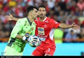 اعلام زمان دیدار پرسپولیس در جام حذفی و لغو دیدار با پیکان
