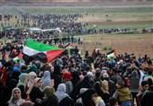 Büyük Dönüş Yürüyüşü'nde 2 Şehit 45 Yaralı