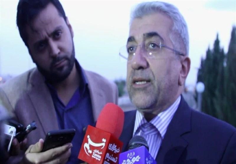 مدیرعامل جدید سازمان آب و برق خوزستان با حضور وزیر نیرو منصوب شد