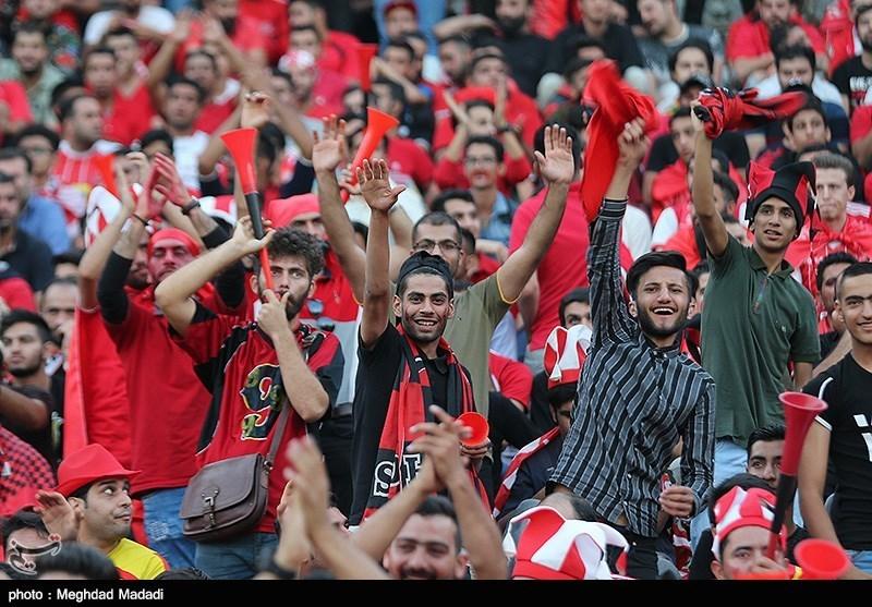 اشاره سایت کنفدراسیون فوتبال آسیا به بازگشتهای پرسپولیس در لیگ قهرمانان آسیا/ AFC: غرش آزادی به پادشاه بازگشتها قدرت میدهد