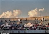 حاشیه بازی پرسپولیس - کاشیما آنتلرز| درهای ورزشگاه آزادی باز شد